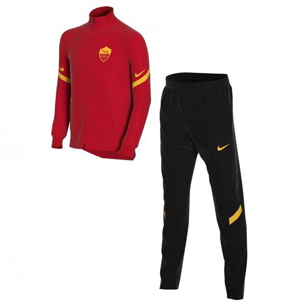 Tuta Roma 2020/21 (Rosso)