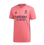 Maglia Real Madrid 2020/21 Away