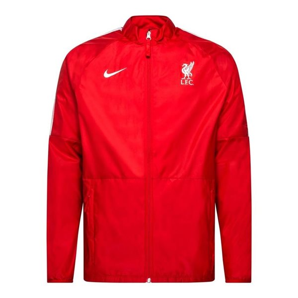 Giacca Liverpool FC 2020/21 (Rosso)