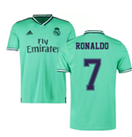 Maglia 2019/20 Real Madrid Third