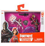 Fortnite: Battle Royale Collection - Black Knight / Triple Threat Duo Figure
