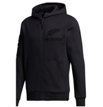 All Blacks Felpa Cappuccio FULL-ZIP Cappuccio 2021