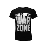 T-Shirt Call of Duty WZ Scritta - CODWZ2.NR