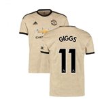 Maglia Manchester United 2019/20 Away
