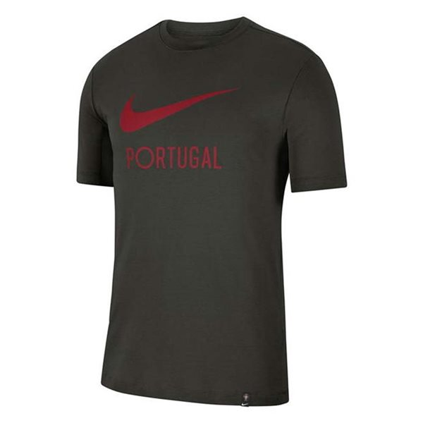 T-shirt Portogallo calcio 2020/21