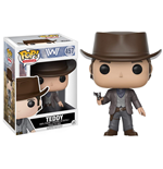 Westworld: Funko Pop! Television - Teddy (Vinyl Figure 457)