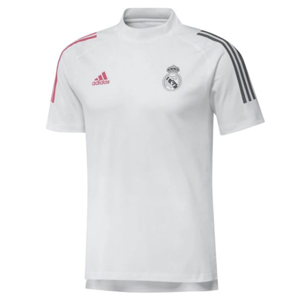 T-shirt Real Madrid 2020/21 (Bianco)