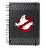 Diario Ghostbusters 406432