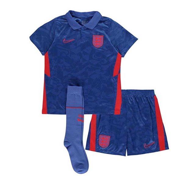 Kit da calcio per bambino Inghilterra calcio 2020/21 Away