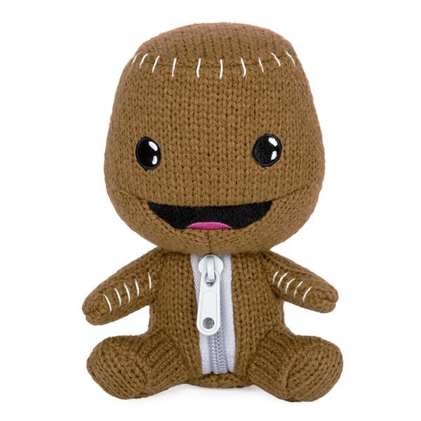 Peluches Little Big Planet Sackboy Stubbins Plush