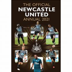Annuario Newcastle United 408034