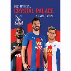 Annuario Crystal Palace f.c. 408039
