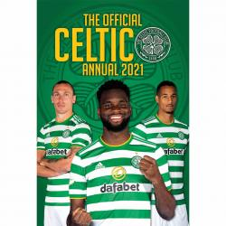 Annuario Celtic Football Club 408041