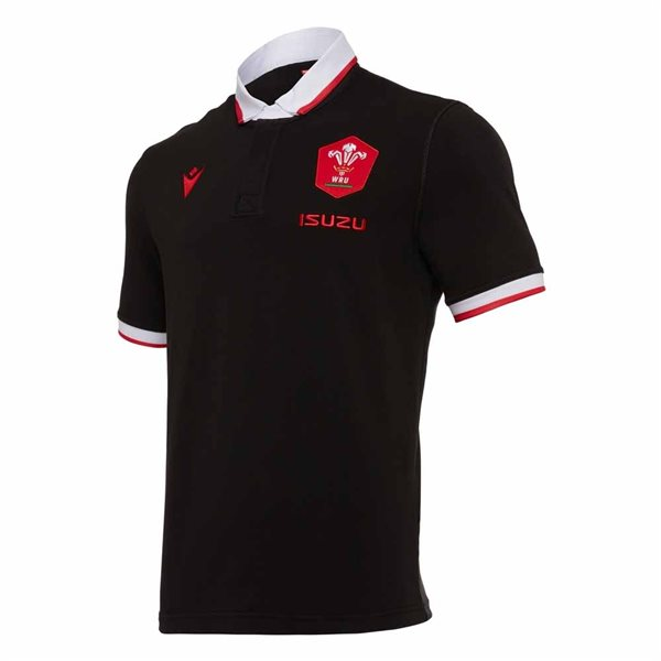 T-shirt Galles rugby 2020/21