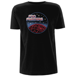 T-shirt Foo Fighters unisex - Design: Vector Space