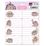 Pusheen: The Cat 2 (Etichette Adesive)
