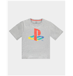 T-shirt PlayStation da donna