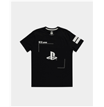 T-shirt PlayStation