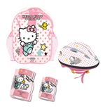 Accessori bicicletta Hello Kitty