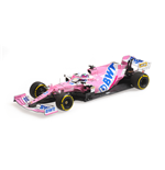 BWT RACING POINT F1 TEAM MERCEDES RP20 SERGIO PEREZ AUSTRIAN GP 2020