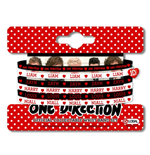 Polsino One Direction - Design: Phase 3