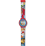 Paw Patrol: Great Job! Pups (Orologio Lcd 29X3X9,5 Cm)