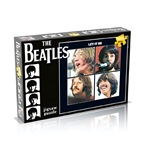 Puzzle The Beatles LET IT BE
