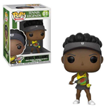 Tennis Legends: Funko Pop! Tennis - Venus Williams (Vinyl Figure 01)