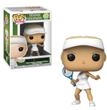 Tennis Legends: Funko Pop! Tennis - Maria Sharapova (Vinyl Figure 02)
