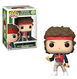 Tennis Legends: Funko Pop! Tennis - John McEnroe (Vinyl Figure 03)