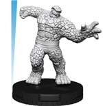 Miniature E Modellismo MARV.HEROCLIX Unpainted MIN. The Thing