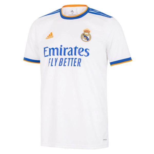 Maglia 2021/22 Real Madrid Home