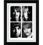 Foto The Beatles White Album