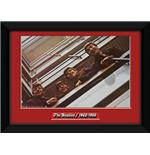 Poster The Beatles Red Album