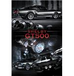Poster Ford Shelby