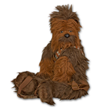 Zaino Star Wars Chewbacca