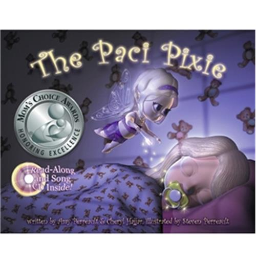 The Paci Pixie