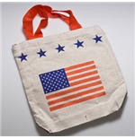 Shopping bag USA