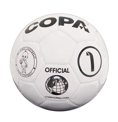 "Pallone COPA ""My First Football"""
