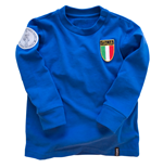 Maglia Italia 'My First Football Shirt'