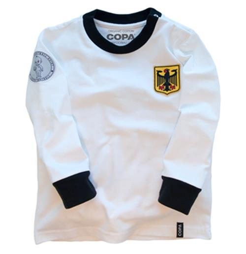 Maglia Germania 'My First Football Shirt'