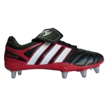 All Blacks Scarpa Regulator Rossa