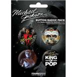 Set Spille Michael Jackson-King Of Pop