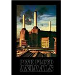 Poster Pink Floyd-Animals