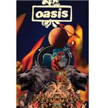 Poster Oasis-Planets