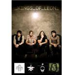 Poster Kings Of Leon-Album Covers