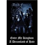 Poster Dark Funeral-Group