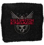 Polsino Killswitch Engage-Skull Logo