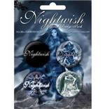 Set Spille Nightwish-Once