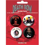 Set Spille Death Row